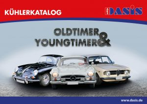 Produktneuheiten DASIS Young- & Oldtimerkühler